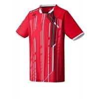 Поло Yonex Polo Shirt JG 12098 Red
