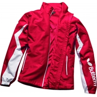 Ветровка Butterfly Jacket M Windbreaker Yura Red