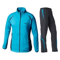 Костюм Donic Sport Suit W Slide Turquoise