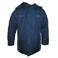 Ветровка Donic Jacket Morris Blue