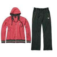 Костюм Butterfly Sport Suit W Mira Pink