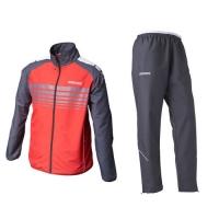 Костюм Donic Sport Suit JG Alabama Red/Grey