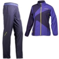 Костюм Donic Sport Suit W Louisiana Purple