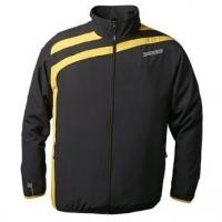 Костюм Donic Sport Suit M Drift Black/Yellow