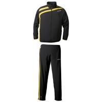 Костюм Donic Sport Suit JB Drift Black/Yellow