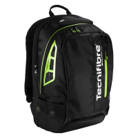 Рюкзак Tecnifibre Absolute Backpack Black/Green