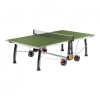 Стол для настольного тенниса Cornilleou Outdoor Sport 300S Crossover 5mm Green
