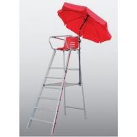 Зонт с креплением для судейской вышки Universal