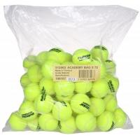 Мячи для большого тенниса Babolat Academy Polybag x72