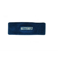 Повязка Butterfly Headband Cyan/Grey