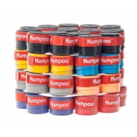 Обмотка для ручки Kumpoo Overgrip KG-05 Box x60 Assorted