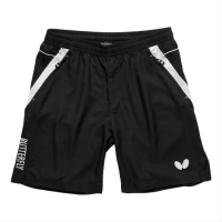 Шорты Butterfly Shorts JB Kido Black