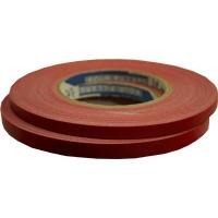 Торцевая лента Dawei 50m/8mm x100 Red