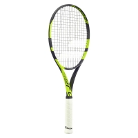 Ракетка для тенниса Babolat Pure Aero Team 101307 Black/Yellow