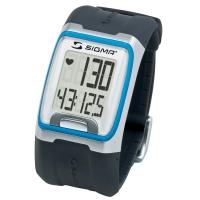 Умные часы Sigma Sport PC 3.11 23114 Blue