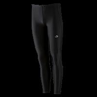 Брюки Phiten Pant M Leggings Sports Spats Long JF59000 Black