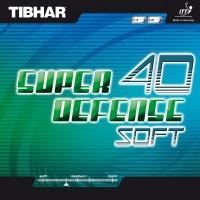Накладка для настольного тенниса Tibhar Super Defence 40 Soft