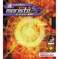 Накладка для настольного тенниса Nittaku Moristo SP