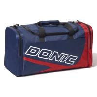 Сумка спортивная Donic Spectrum M Blue/Red
