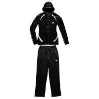 Костюм Butterfly Sport Suit W Kido Black