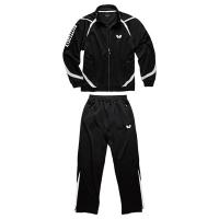 Костюм Butterfly Sport Suit M Kido Black