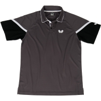 Поло Butterfly Polo Shirt M Xero Anthracite