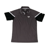 Поло Butterfly Polo Shirt JB Xero Anthracite