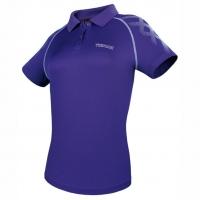 Поло Tibhar Polo Shirt W Triple X Purple