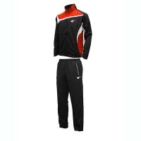 Костюм Cornilleou Sport Suit M Tempo Black/Red