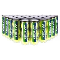 Мячи для большого тенниса Yonex Tour 3b Box x72