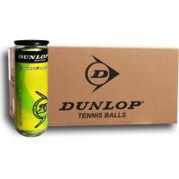 Мячи для большого тенниса Dunlop Green Stage 1 3b Box x72