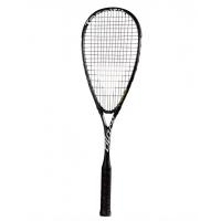Ракетка для сквоша Tecnifibre Black Squash 12BLASQU17
