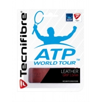 Грип Tecnifibre Grip Leather x1 51ATPLEATH Brown
