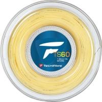 Струна для тенниса Tecnifibre 200m TS60 05RTS60 Natural