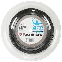 Струна для тенниса Tecnifibre 200m Razor Code 04RRAZ Grey