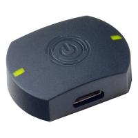 Компьютер для бадминтона Smart One Perfeo Grey