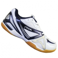 Кроссовки Stiga Instinct II White/Blue
