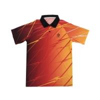 Поло Kumpoo Polo Shirt KWS-1027M Red
