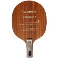 Основание для настольного тенниса Yasaka Goiabao 5 OFF+