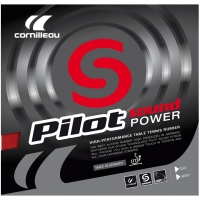 Накладка Cornilleau Pilot Sound Power 35
