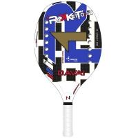 Ракетка для пляжного тенниса Rakketone Davai 2016