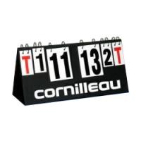Табло для счета с чехлом 204801 Cornilleou