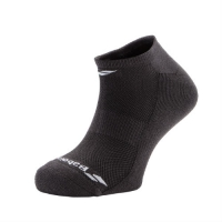 Носки спортивные Babolat Socks Invisible x2 45S1340 Black