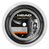 Струна для тенниса Head 120m Hawk Touch 281214 Dark Grey