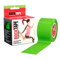 Тейп RockTape Classic 50x5000mm Green