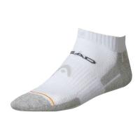Носки спортивные Head Socks Sneaker x2 White 170013