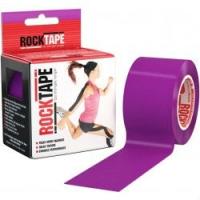Тейп RockTape Classic 50x5000mm Purple