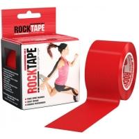 Тейп RockTape Classic 50x5000mm Red