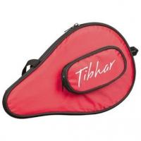 Чехол для ракеток Tibhar Racket Form Metro Black/Red
