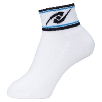 Носки спортивные Tibhar Socks Minkal 3 White/Black
